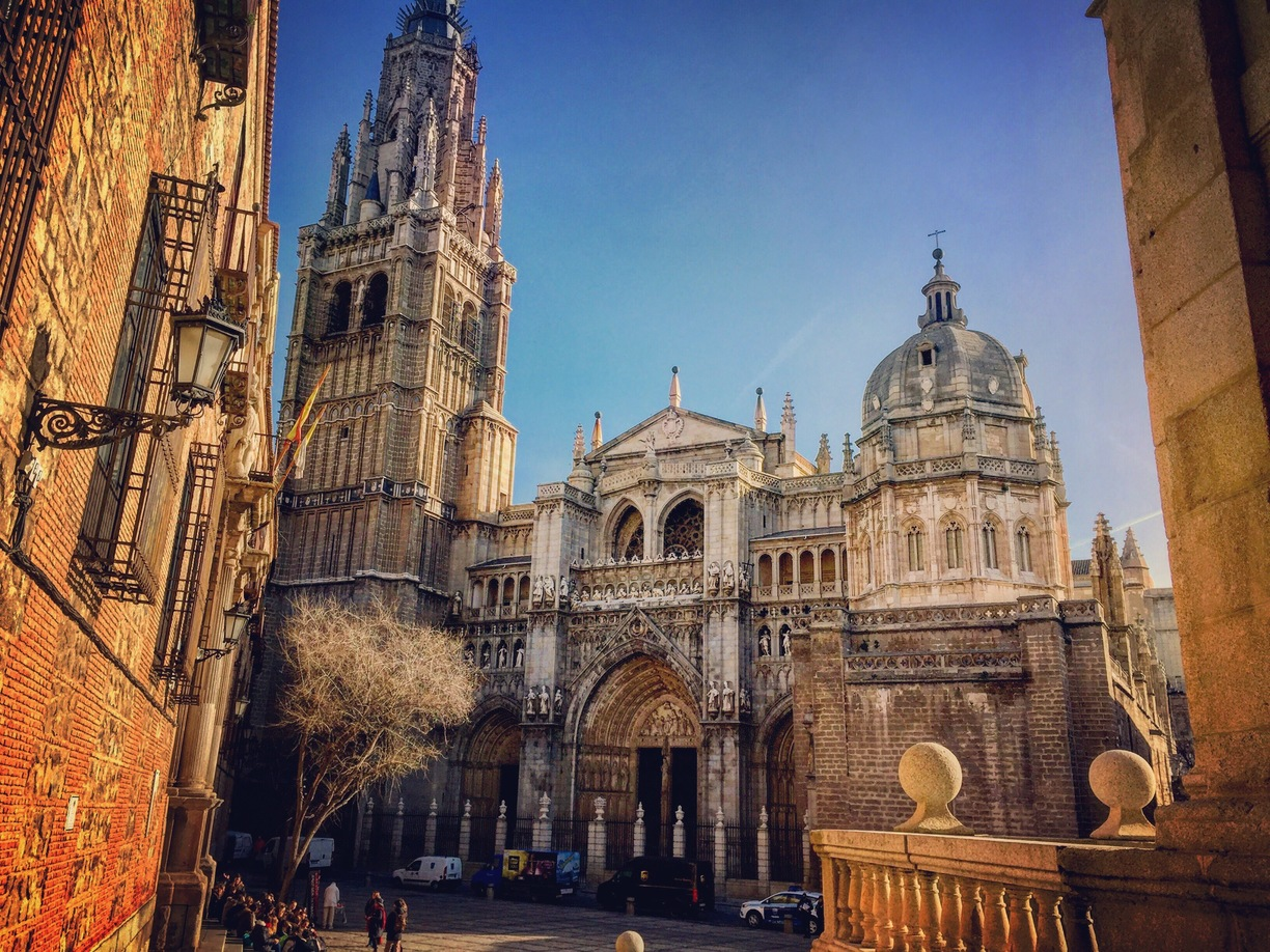 five best things to see in toledo spain visit miami miami tours